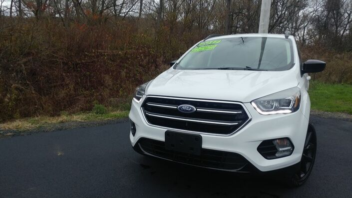 2017 Ford Escape SE Rock City NY