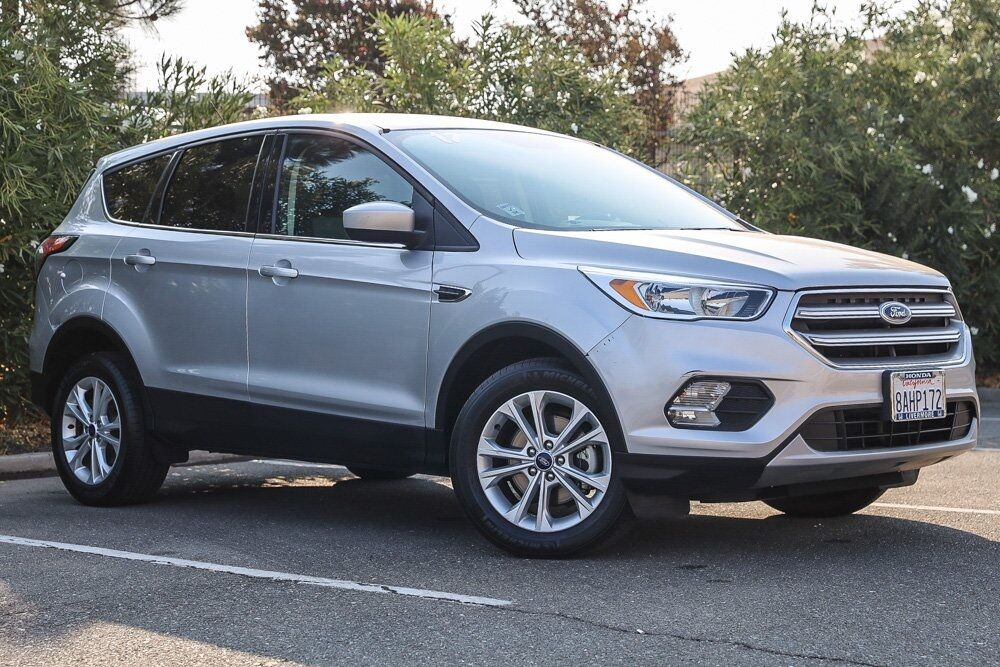 2017 Ford Escape SE Livermore CA