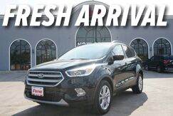 2017_Ford_Escape_SE_ McAllen TX