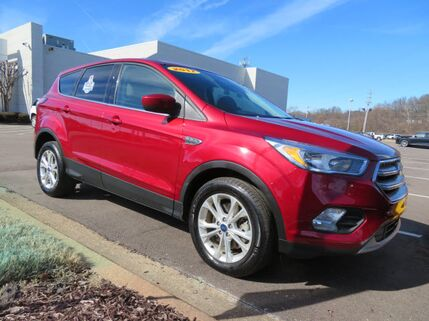 2017_Ford_Escape_SE_ Memphis TN