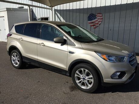 2017_Ford_Escape_SE_ Mercedes TX