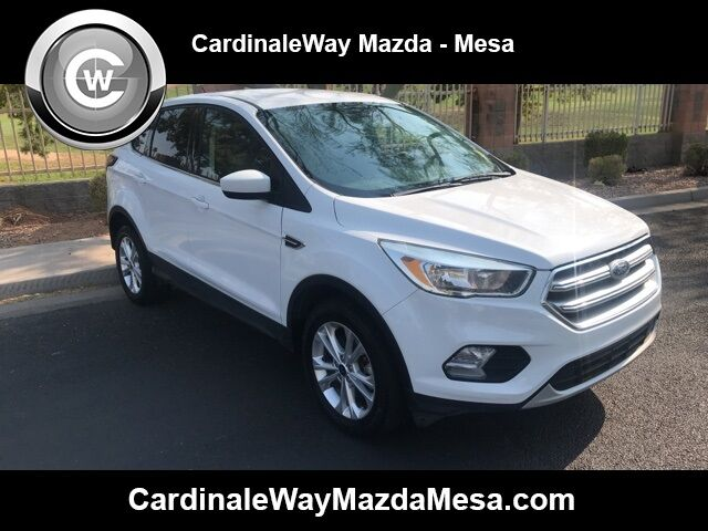 2017 Ford Escape SE Mesa AZ