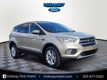 2017_Ford_Escape_SE_ Miami FL