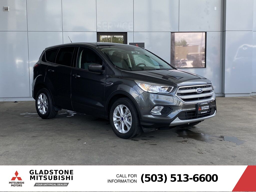 2017 Ford Escape SE Milwaukie OR