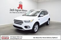 2017 Ford Escape SE Montgomery AL