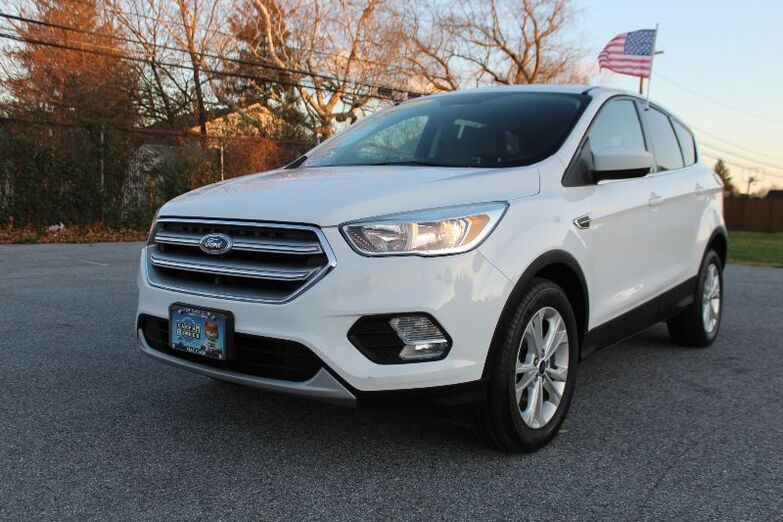 2017 Ford Escape SE New Castle DE