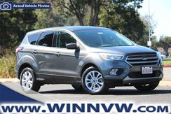 2017_Ford_Escape_SE_ Fremont CA