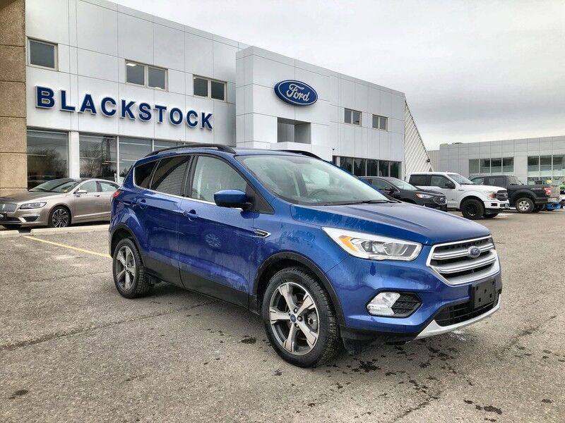 2017 Ford Escape SE Mono ON