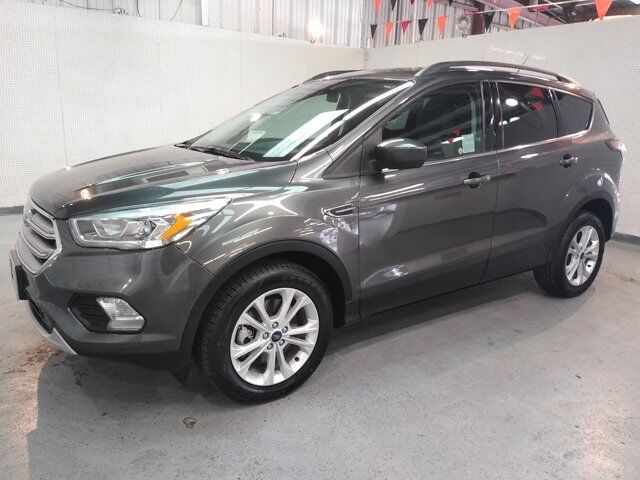 2017 Ford Escape SE Oroville CA