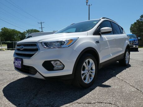 2017 Ford Escape SE Panoramic Roof Power Lift Gate Navigation Essex ON