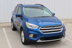2017_Ford_Escape_SE_ Paris TX