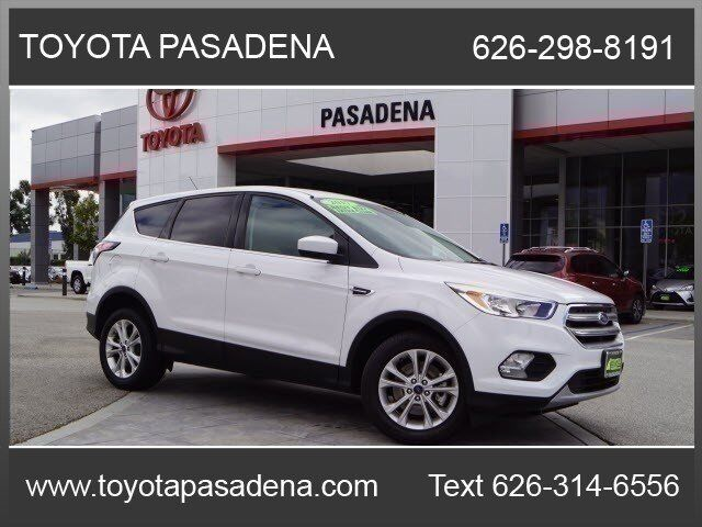 2017 Ford Escape SE Pasadena CA
