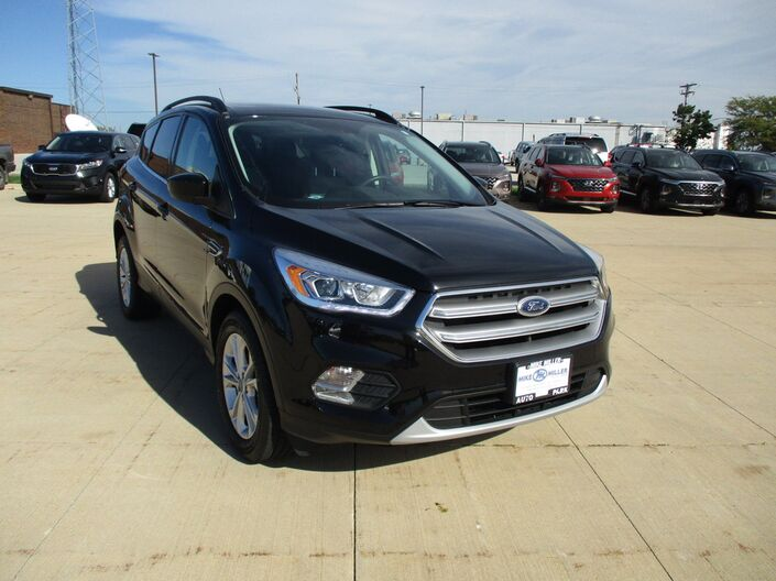 2017 Ford Escape SE Peoria IL