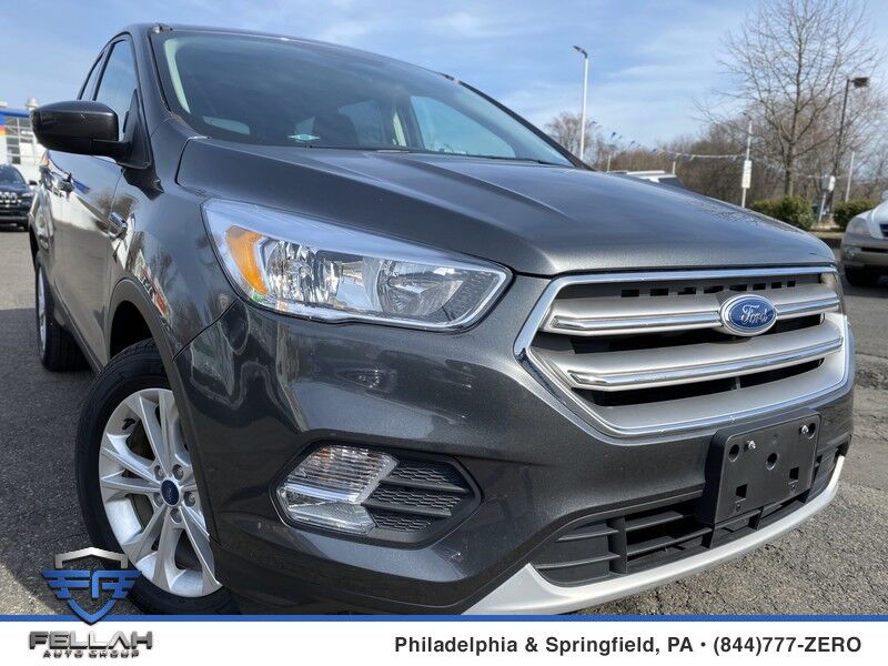 2017 Ford Escape SE Philadelphia PA