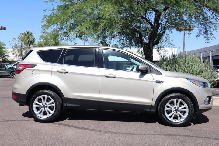 2017 Ford Escape SE Phoenix AZ
