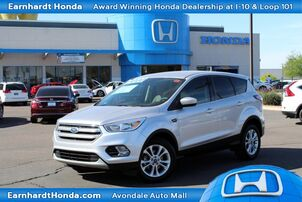 2017_Ford_Escape_SE_ Phoenix AZ