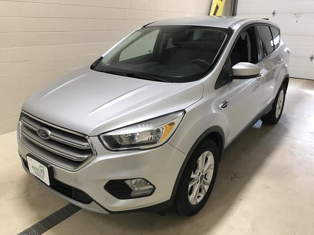 2017 Ford Escape SE Stevens Point WI