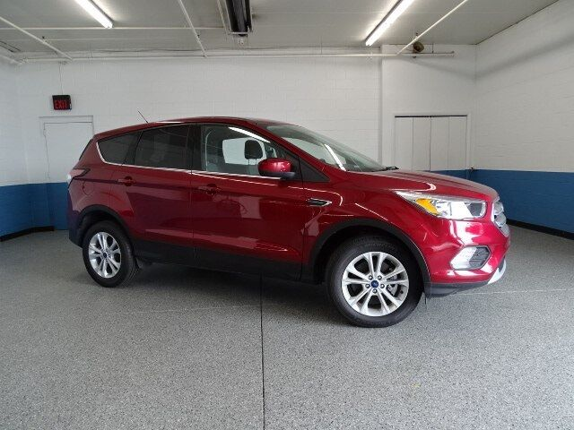 2017 Ford Escape SE Plymouth WI