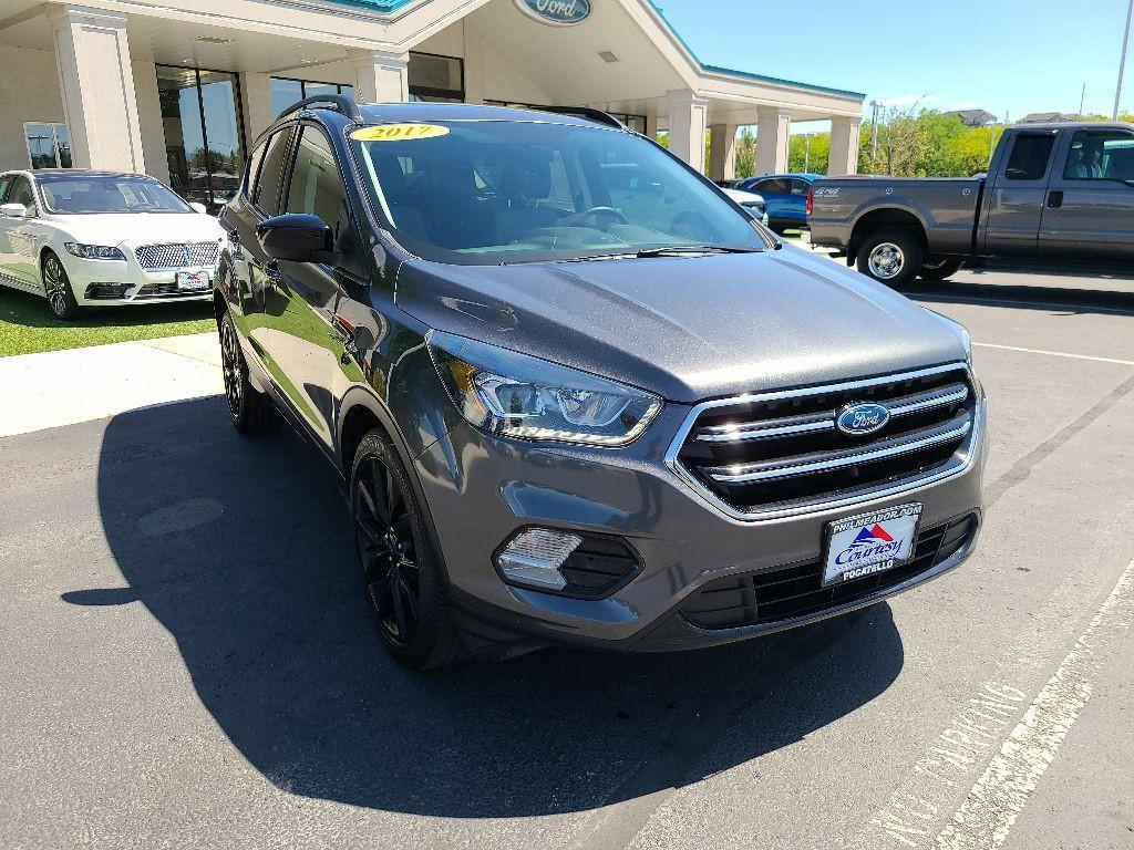2017 Ford Escape SE Pocatello ID
