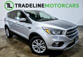 2017 Ford Escape SE REAR VIEW CAMERA, CRUISE CONTROL, POWER WINDOWS AND MUCH MORE!!!