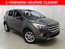 2017_Ford_Escape_SE_ Raleigh NC