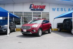 2017_Ford_Escape_SE_ Rio Grande City TX