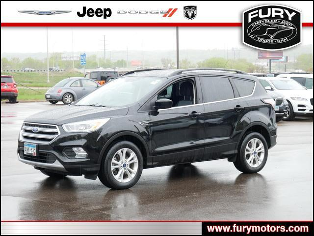 2017 Ford Escape SE St. Paul MN
