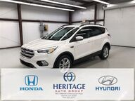 2017 Ford Escape SE Rome GA