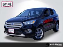 2017_Ford_Escape_SE_ Roseville CA