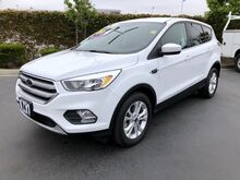 2017_Ford_Escape_SE_ Salinas CA