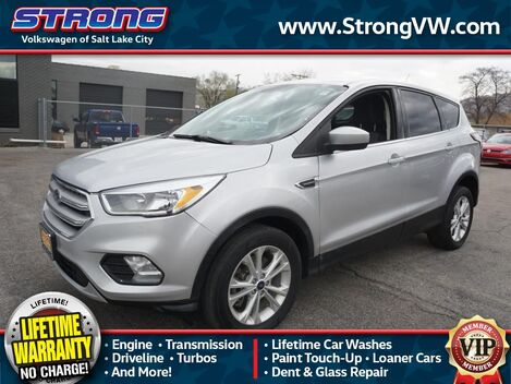 2017_Ford_Escape_SE_ Salt Lake City UT