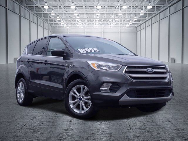 2017 Ford Escape SE New Braunfels TX