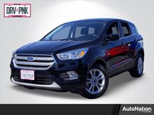 2017_Ford_Escape_SE_ San Jose CA