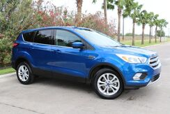 2017_Ford_Escape_SE_ San Juan TX