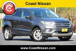 2017_Ford_Escape_SE_ San Luis Obispo CA