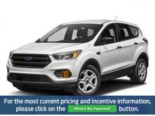 2017_Ford_Escape_SE_ Sault Sainte Marie ON