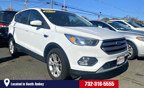 2017 Ford Escape SE South Amboy NJ