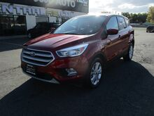 2017_Ford_Escape_SE_ Murray UT