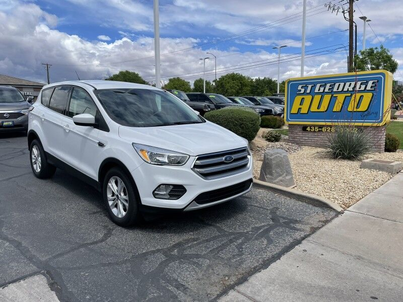 2017 Ford Escape SE St George UT