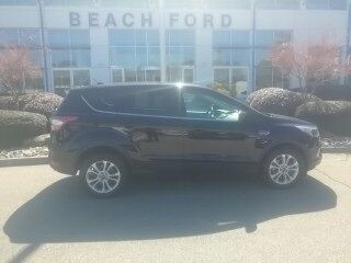 2017 Ford Escape SE Suffolk VA