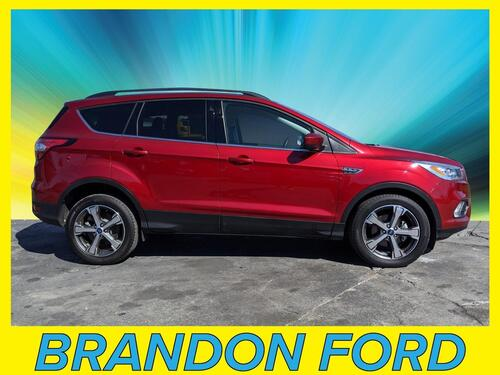 2017 Ford Escape SE Tampa FL