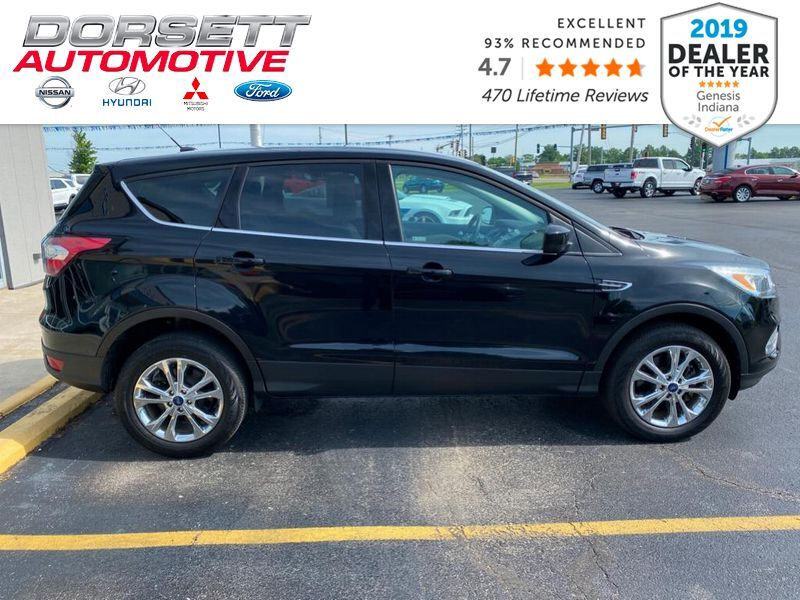 2017 Ford Escape SE Marshall IL