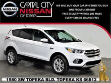 2017_Ford_Escape_SE_ Topeka KS