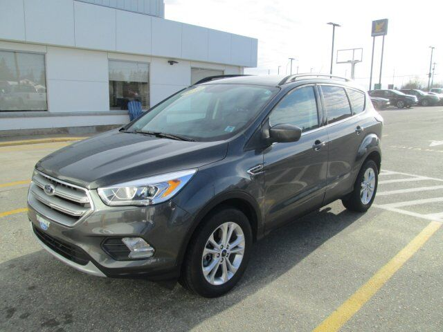 2017 Ford Escape SE Tusket NS