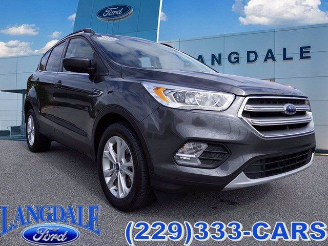 2017 Ford Escape SE Valdosta GA