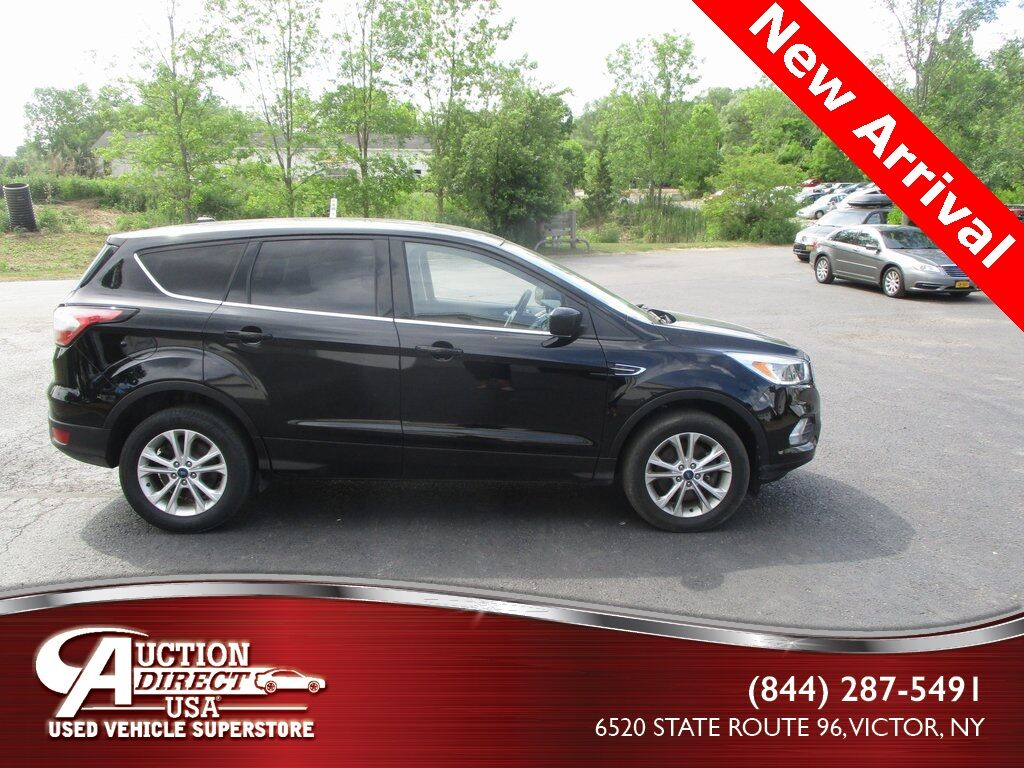 2017 Ford Escape SE Victor NY