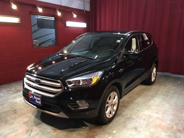 2017 Ford Escape SE Virginia Beach VA