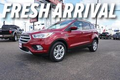 2017_Ford_Escape_SE_ Weslaco TX
