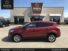 2017_Ford_Escape_SE_ Wichita KS