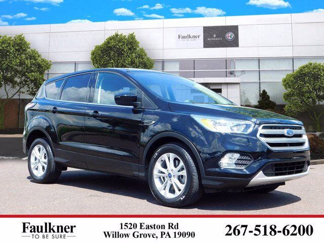 2017 Ford Escape SE Willow Grove PA
